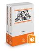Lentz School Security, 2020-2021 ed.