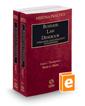 Business Law Deskbook, 2017-2018 ed. (Vol. 9 & 9A, Arizona Practice Series)