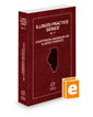Courtroom Handbook on Illinois Evidence, 2021 ed. (Vol. 11, Illinois Practice Series)