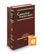 Connecticut Employment Law and Appendices (Vols. 14 and 14A, Connecticut Practice Series)