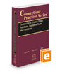 Connecticut Unfair Trade Practices, Business Torts and Antitrust, 2021-2022 ed. (Vol. 12, Connecticut Practice Series)