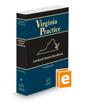 Landlord-Tenant Handbook, 2020-2021 ed. (Vol. 8, Virginia Practice Series)