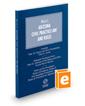 Arizona Civil Practice Law and Rules, 2015-2016 ed.