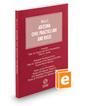 Arizona Civil Practice Law and Rules, 2020 ed.