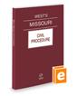 West's® Missouri Civil Procedure, 2021 ed.