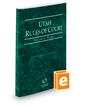 Utah Rules of Court - Federal, 2021 ed. (Vol. II, Utah Court Rules)