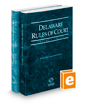 Delaware Rules of Court - State and Federal, 2019 ed. (Vols. I & II, Delaware Court Rules)