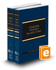 Litigating Premises Security Cases, 2020-2021 ed. (AAJ Press)