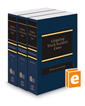 Litigating Truck Accident Cases, 2017-2018 ed. (AAJ Press)