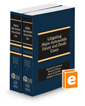 Litigating Major Automobile Injury and Death Cases, 2020-2021 ed. (AAJ Press)
