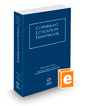 Copyright Litigation Handbook, 2019-2020 ed.