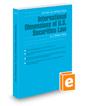 International Dimensions of U.S. Securities Law, 2021 ed. (Securities Law Handbook Series)