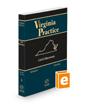 Civil Discovery, 2021-2022 ed. (Vol. 3, Virginia Practice Series™)