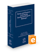 Assets and Finances: Calculating Intellectual Property Damages, 2020-2021 ed.