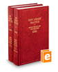 Motor Vehicle Law and Practice, 4th (Vols. 24 & 25, New Jersey Practice Series)