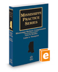 Mississippi Workers' Compensation, 2016 ed. (Mississippi Practice Series)