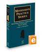 Mississippi Workers' Compensation, 2020 ed. (Mississippi Practice Series)