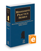 Mississippi Insurance Law and Practice, 2017 ed. (Mississippi Practice Series)