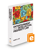 Entertainment and Intellectual Property Law, 2021-2022 ed.