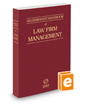 Hildebrandt Handbook of Law Firm Management, 2019 ed.