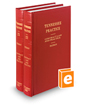 Contract Law and Practice (Vols. 21 and 22, Tennessee Practice)