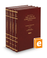 Cox and Hazen's Treatise on the Law of Corporations, 3d, Practitioner Treatise Series