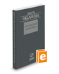 West's Oklahoma Civil Procedure Law and Rules, 2021 ed.