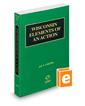 Wisconsin Elements of an Action, 2019-2020 ed. (Vol. 14, Wisconsin Practice Series)