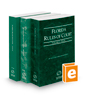 Florida Rules of Court - State, Federal, and Local, 2017 ed. (Vols. I-III, Florida Court Rules)