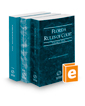 Florida Rules of Court - State, Federal, and Local, 2019 ed. (Vols. I-III, Florida Court Rules)