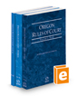 Oregon Rules of Court - State, Federal, and Local, 2021 ed. (Vols. I-III, Oregon Court Rules)