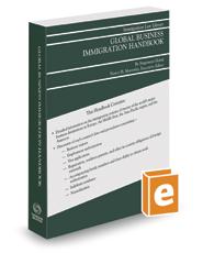 Global Business Immigration Handbook, 2017 ed.