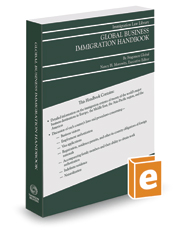 Global Business Immigration Handbook, 2019 ed.