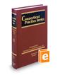 Connecticut Environmental Protection Act (Vol. 15, Connecticut Practice Series)