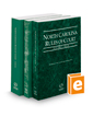 North Carolina Rules of Court - State, Federal, and Local, 2017 ed. (Vols. I-III, North Carolina Court Rules)