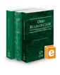 Ohio Rules of Court - State, Federal, and Local, 2019 ed. (Vols. I-III, Ohio Court Rules)
