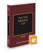 New York Insurance Law, 2018-2019 ed. (Vol. 31, New York Practice Series)