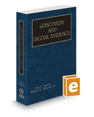 eDiscovery & Digital Evidence