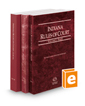 Indiana Rules of Court - State, Federal, and Local, 2017 ed. (Vols. I-III, Indiana Court Rules)