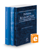 Indiana Rules of Court - State, Federal, and Local, 2020 ed. (Vols. I-III, Indiana Court Rules)