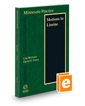 Minnesota Motions in Limine, 2020-2021 ed. (Vol. 29, Minnesota Practice Series)