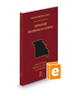 Missouri Motions in Limine, 2021-2022 ed. (Vol. 39, Missouri Practice Series)