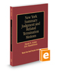 New York Summary Judgment and Related Termination Motions, 2016 ed. (Vol. 29, New York Practice Series)