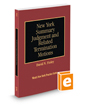 New York Summary Judgment and Related Termination Motions, 2020 ed. (Vol. 29, New York Practice Series)