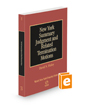 New York Summary Judgment and Related Termination Motions, 2021 ed. (Vol. 29, New York Practice Series)
