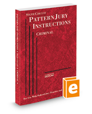 Sixth Circuit Pattern Jury Instructions—Criminal, 2017 ed. (Federal Jury Practice and Instructions)