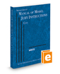 Ninth Circuit Manual of Model Jury Instructions—Civil, 2007 ed. (Federal Jury Practice and Instructions)