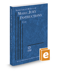 Ninth Circuit Manual of Model Jury Instructions—Civil, 2017 ed. (Federal Jury Practice and Instructions)