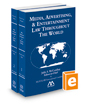 Media, Advertising, & Entertainment Law Throughout the World, 2020 ed.
