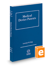 Medical Device Patents, 2015 ed.